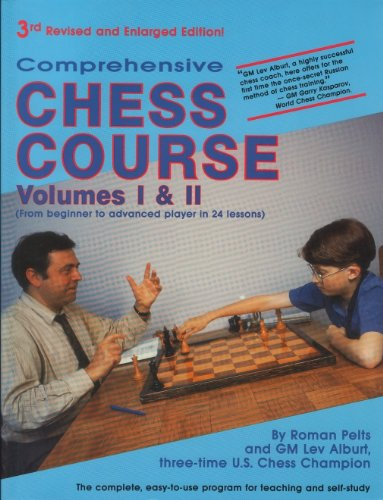 9780961720759: Comprehensive Chess Course