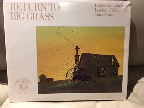 Return to Big Grass: Richard Wentz