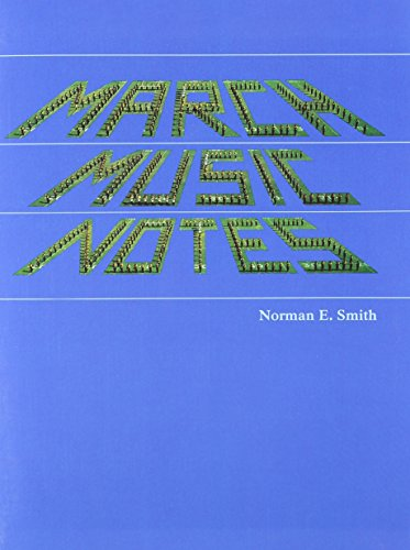 9780961734619: March Music Notes/G5725