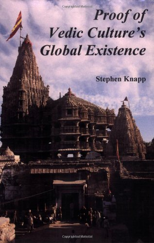9780961741068: Proof of Vedic Culture's Global Existence