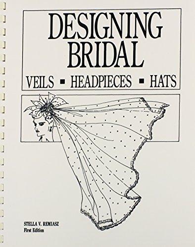 9780961741419: Designing Bridal Veils, Headpieces, and Hats