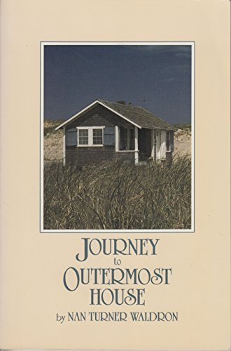 Journey to Outermost House [signed]: Waldron, Nan Turner