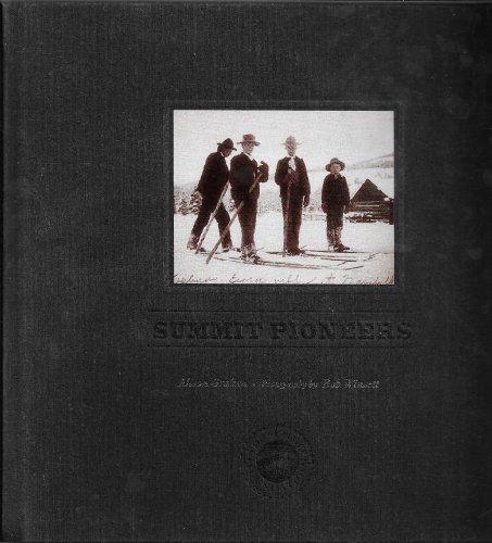 SUMMIT PIONEERS (COLORADO): Grabau, Alison