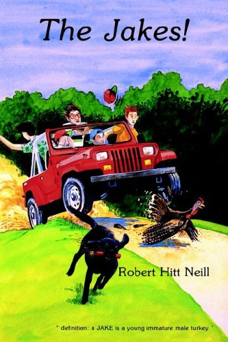 THE JAKES!: Robert Hitt Neill