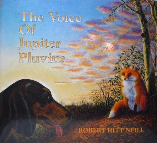 9780961759186: The Voice of Jupiter Pluvius