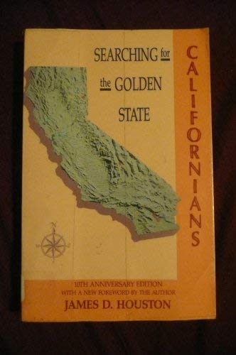 9780961768164: Californians: Searching for the Golden State