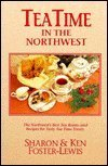 9780961769963: Teatime In the Northwest
