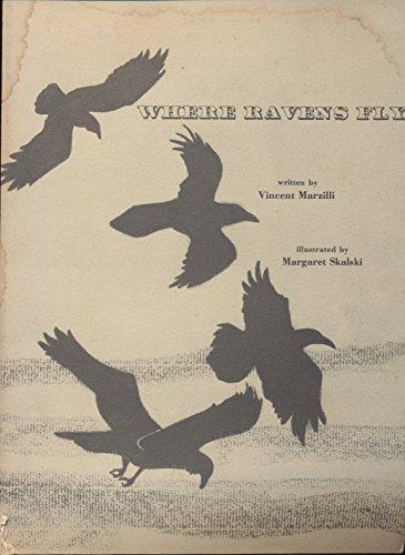 9780961780906: Where Ravens Fly