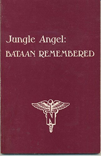 9780961789411: Jungle Angel: Bataan Remembered
