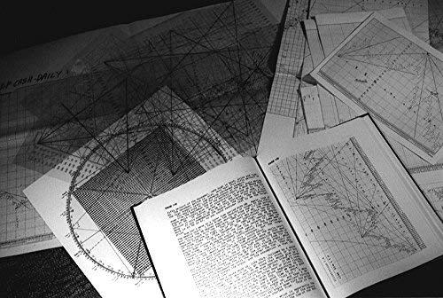 9780961801809: Gann Made Easy (Book/9 Maps/4 Charts)