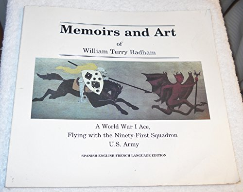 Memoirs and Art of William Terry Badham: Badham, William T.