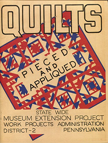 9780961829315: Wpa Museum Extension Quilt Project: So. Langhorne, Pennsylvania