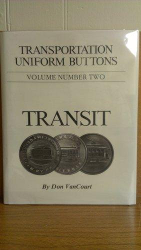 9780961830113: Transportation buttons