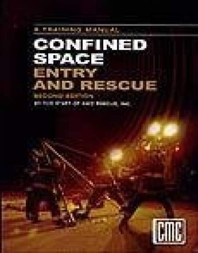 9780961833749: Confined Space Entry and Rescue