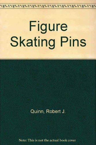 9780961834913: Figure Skating Pins