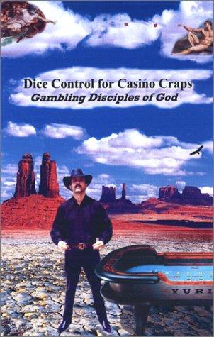9780961840488: Dice Control for Casino Craps