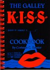 The Galley K.I.S.S. Cookbook: Corinne C. Kanter