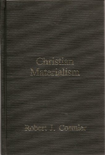 9780961844202: Christian Materialism