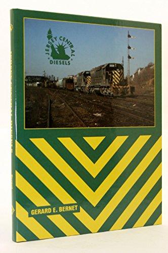 Jersey Central Diesels: Gerard E. Bernet