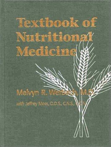 9780961855093: Textbook of Nutritional Medicine