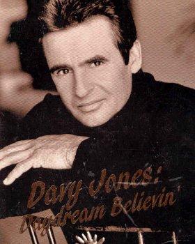 Davy Jones: Daydream Believin': Davy Jones