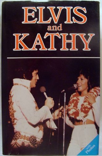 Elvis and Kathy: Kathy Westmoreland; William