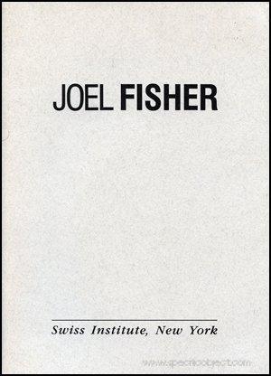 Joel Fisher: Fisher, Joel