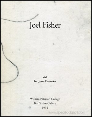 Fisher joel abebooks fandeluxe Image collections