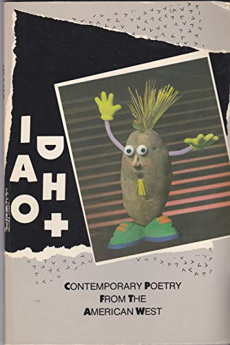 Idaho Plus: Contemporary Poetry from the American West: Brock, Jim; Irons, Jim; McAndrew, Linda; ...