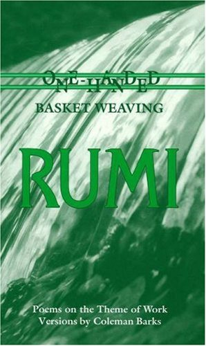 9780961891633: One-Handed Basket Weaving: Poems on the Theme of Work