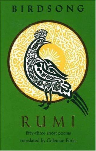 9780961891671: Birdsong: Fifty-Three Short Poems