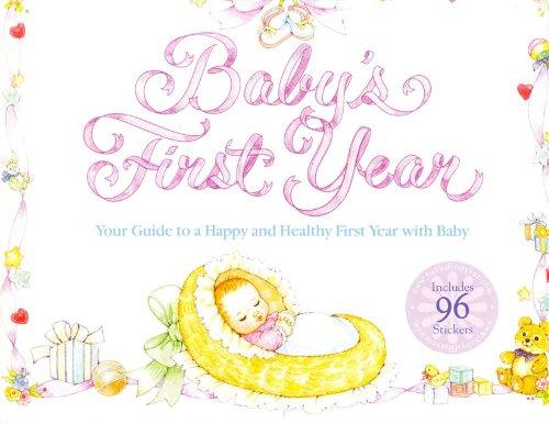 Baby's First Year Calendar: Jones, Marion Finholm, Frazier, Julie Linden