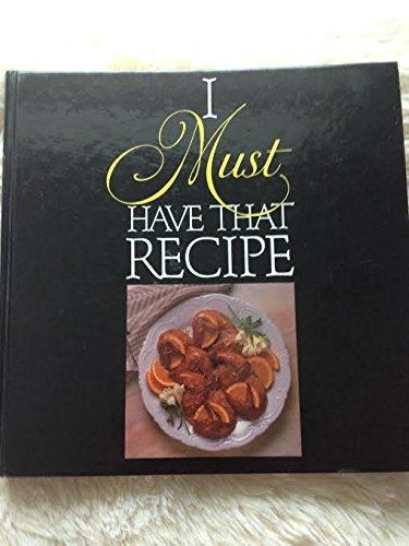 I must have that recipe: Albert Einstein College of Medicine