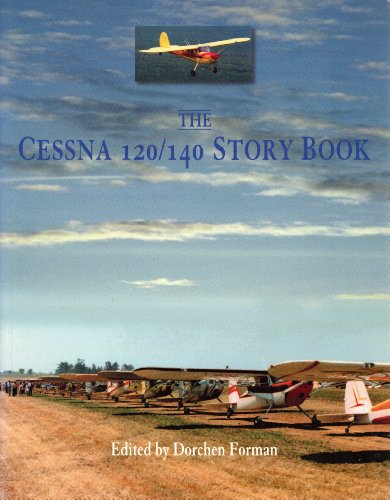 9780961897123: The Cessna 120/140 Story Book