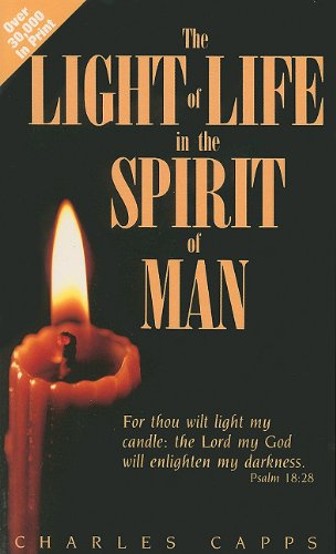 9780961897581: Light of Life in the Spirit of Man (Paperback)