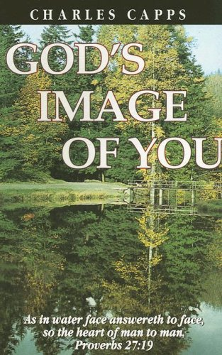 9780961897598: God's Image Of You