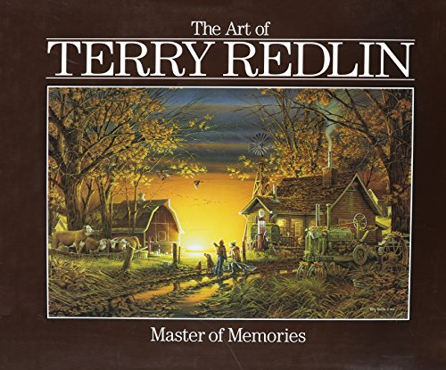 The Art of Terry Redlin : Master: Keith G. Olson