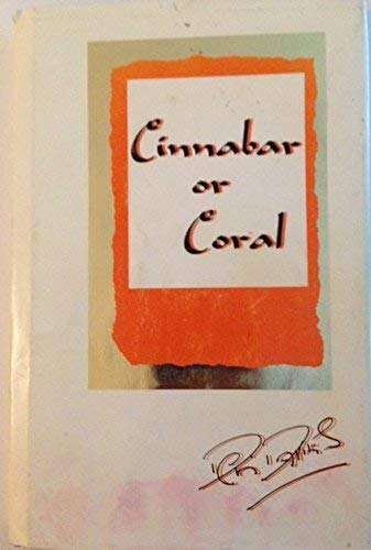Cinnabar or Coral: Poems, Proverbs, Invocation and Awakening, Haiko-Epilogue: Davies, Devi