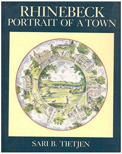 9780961903220: Rhinebeck: Portrait of a Town