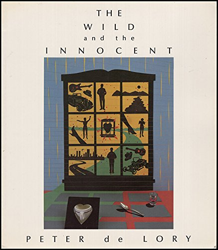 9780961903824: The Wild and the Innocent: A Story and Photographs (Cmp Bulletin,)