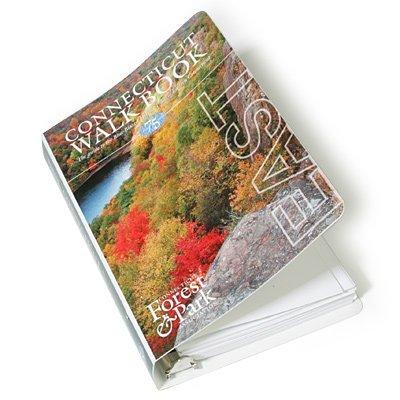 9780961905255: Connecticut Walk Book, East