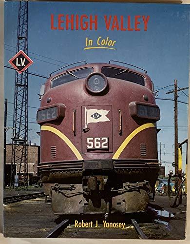 9780961905859: Lehigh Valley in Color, Vol. 1