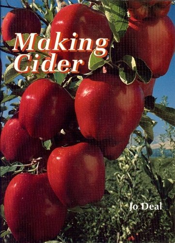 Making Cider: Jo Deal