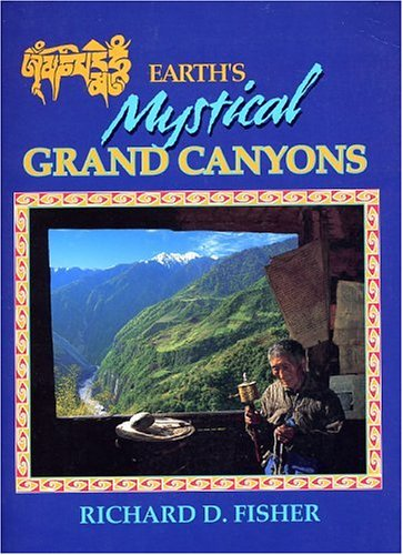 9780961917074: Earth's Mystical Grand Canyons