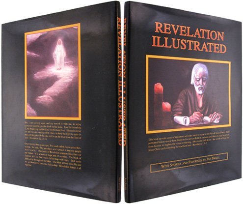 Revelation Illustrated (Translation: The Living Bible): Small, Jan (Stories and Paintings by)