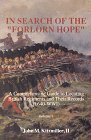 9780961926052: In Search of the Forlorn Hope : A Comprehensive Guide to Locating British Regiments and Their Records (1640 to WWI), Two Volume Set