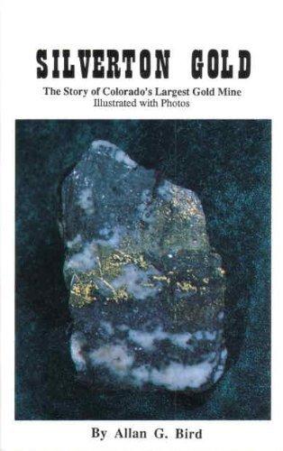 9780961938253: Silverton Gold