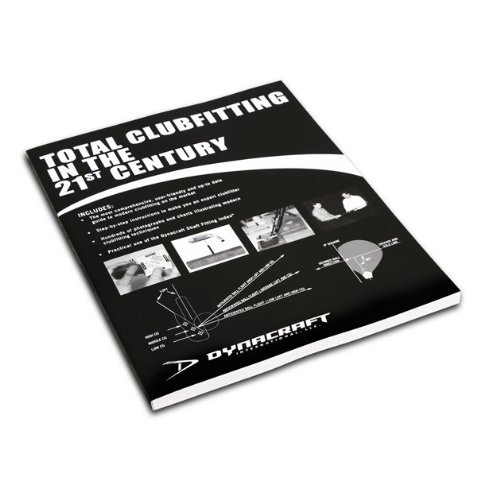 9780961941369: Total Clubfitting in the 21st Century: A Complete Program for Fitting Golf Equipment