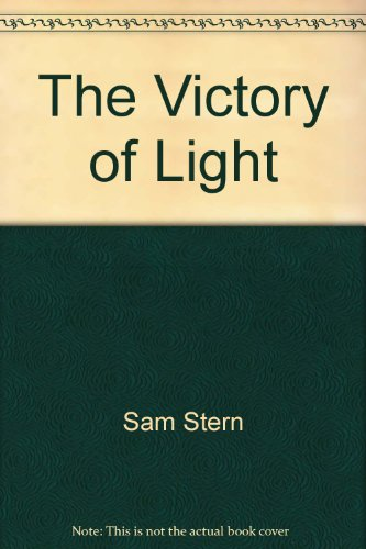 9780961946906: The Victory of Light - An Autobiography