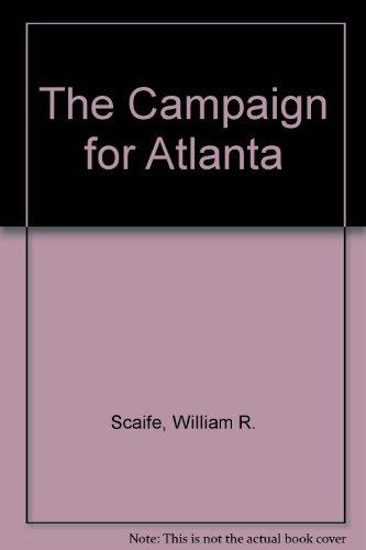 9780961950804: The Campaign for Atlanta